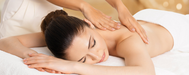 All Beauty Treatments massage