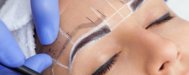 All Beauty Treatments wimpers en wenkbrauwen