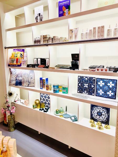 All Beauty Treatments home en gift producten